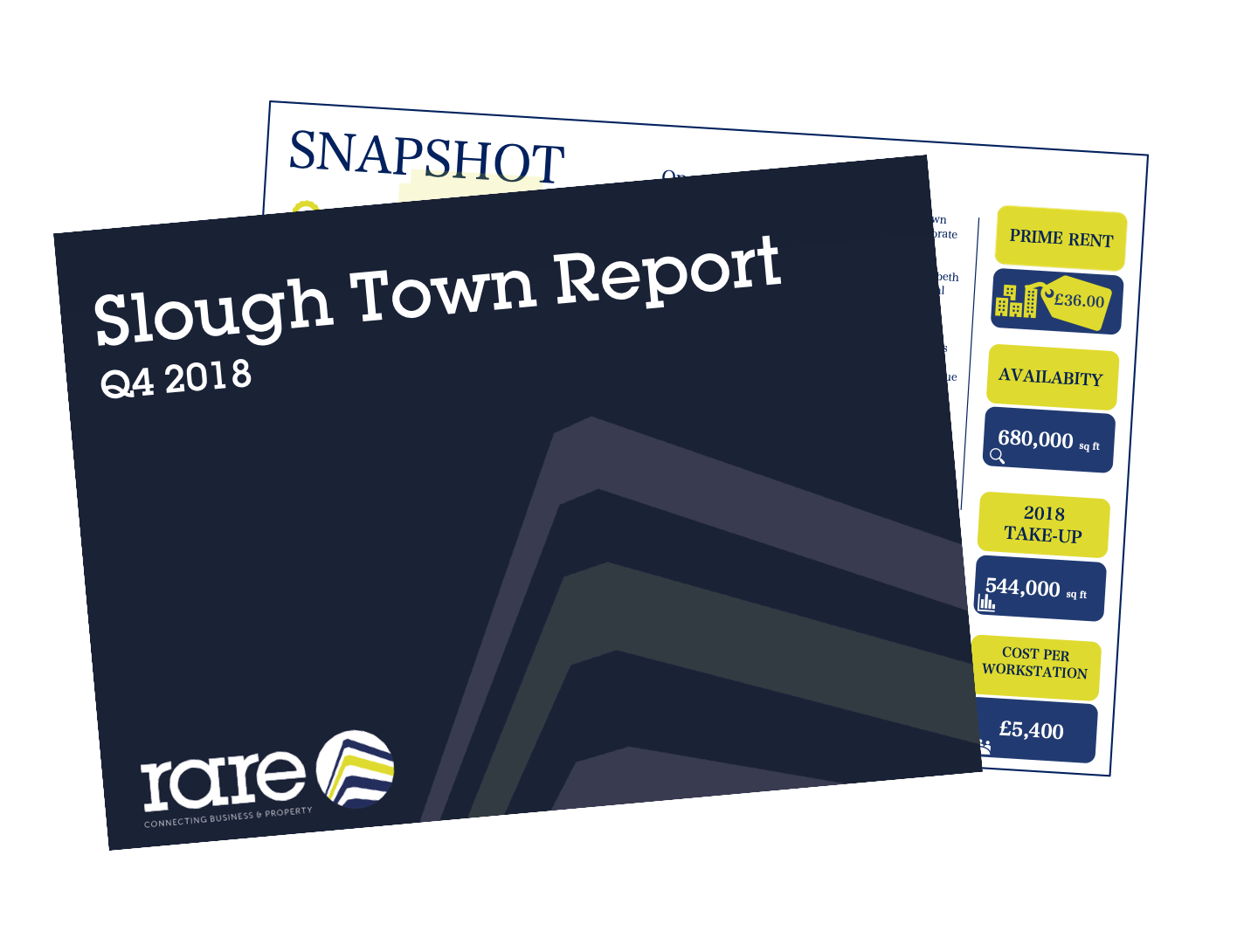 The RARE Slough Town Report Q4 2018